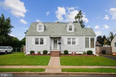 524 Osborne Avenue, Morrisville, PA 19067 - MLS#: PABU506444
