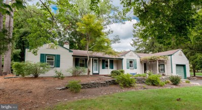 458 Edison Furlong Road, Doylestown, PA 18901 - MLS#: PABU506450