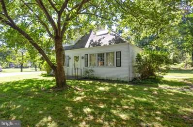 1325 Hall Road, New Hope, PA 18938 - #: PABU506492