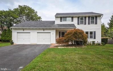 283 Burgundy Lane, Newtown, PA 18940 - #: PABU506502