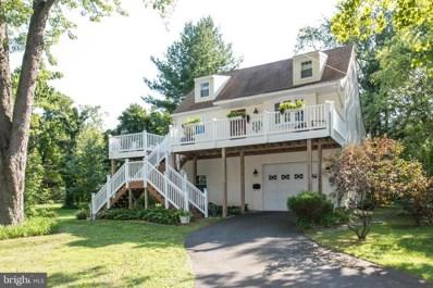 53 Morgan Avenue, Yardley, PA 19067 - #: PABU506522