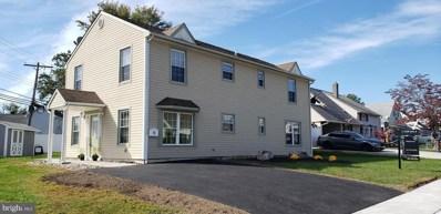 9 Rambler Lane, Levittown, PA 19055 - #: PABU506526