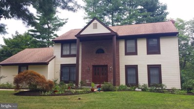 1228 Lexington Drive, Yardley, PA 19067 - #: PABU506604