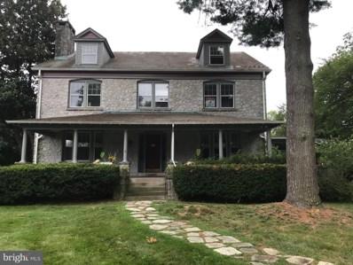 147 S Delaware Avenue UNIT 6, Yardley, PA 19067 - #: PABU506610