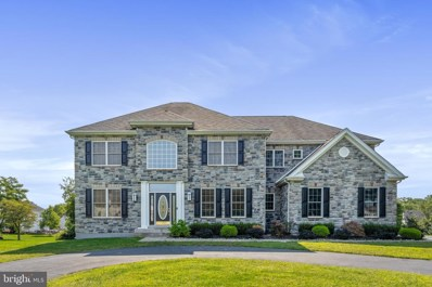 1273 Holly Court, Yardley, PA 19067 - #: PABU506722
