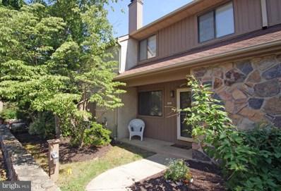 218 Ballytore Court, Yardley, PA 19067 - MLS#: PABU506756