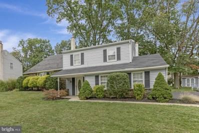 253 Share Drive, Morrisville, PA 19067 - #: PABU506780