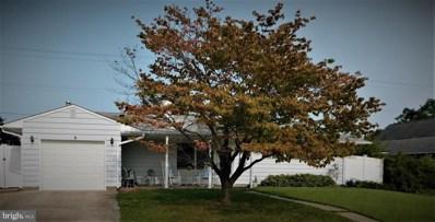 533 Stonybrook Drive, Levittown, PA 19055 - #: PABU506798