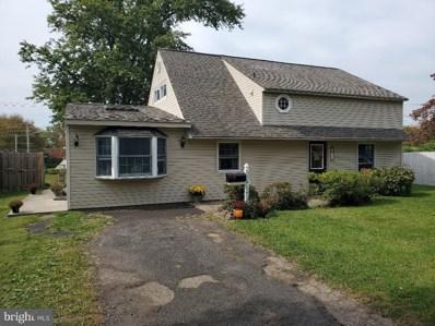 65 Ivy Hill Road, Levittown, PA 19057 - #: PABU506834