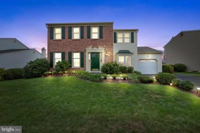 10 Hedgerow Drive, Fairless Hills, PA 19030 - #: PABU506856