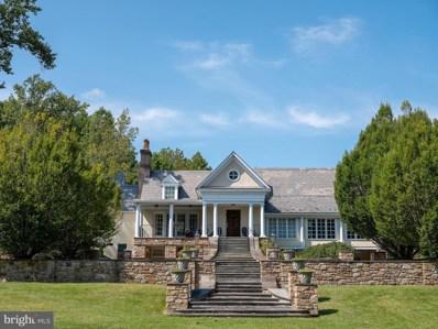 248 Woodland Drive, Upper Black Eddy, PA 18972 - #: PABU506902