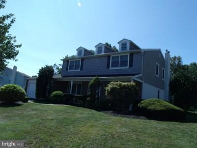 148 Tanyard Road, Richboro, PA 18954 - #: PABU506904