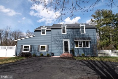1542 Yardley Newtown Road, Yardley, PA 19067 - #: PABU507014