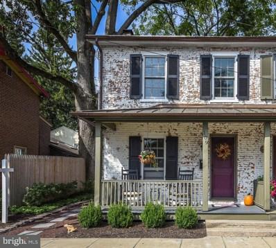 109 Mercer Street, Newtown, PA 18940 - #: PABU507018