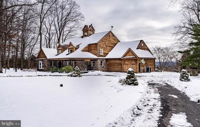 4410 Wismer Road, Doylestown, PA 18902 - MLS#: PABU507030