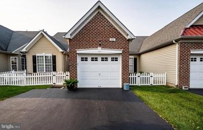222 Dorchester Drive, Sellersville, PA 18960 - MLS#: PABU507034