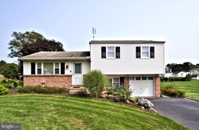 707 Holland Road, Southampton, PA 18966 - #: PABU507042