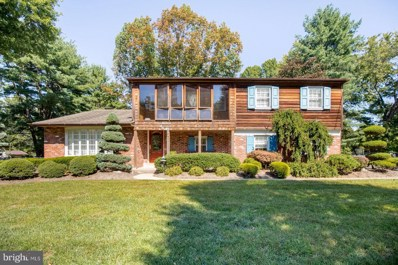 53 Pebble Ridge Road, Warrington, PA 18976 - #: PABU507076
