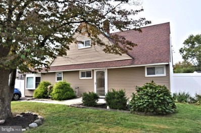 17 Cypress Lane, Levittown, PA 19055 - #: PABU507086