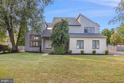 41 Glenfield Drive, Richboro, PA 18954 - #: PABU507214
