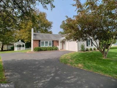 91 Gettysburg Lane, Newtown, PA 18940 - #: PABU507224