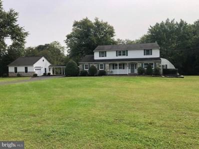 685 New Galena Road, Chalfont, PA 18914 - #: PABU507286