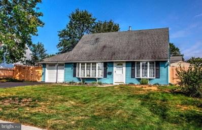 10 Canna Road, Levittown, PA 19057 - #: PABU507296