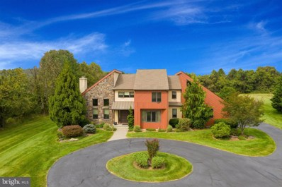 5782 Stoney Hill Road, New Hope, PA 18938 - #: PABU507312