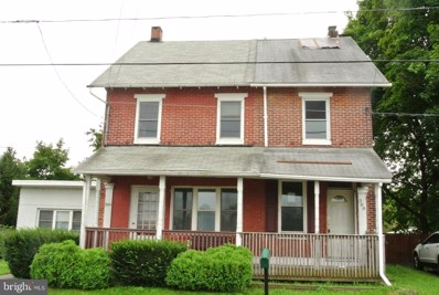 388 Fairview Avenue, Quakertown, PA 18951 - #: PABU507314