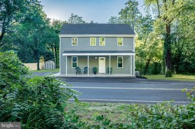 4607 Newportville Road, Levittown, PA 19056 - #: PABU507342