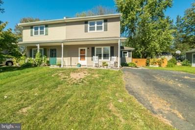 251 Parkridge Drive, Perkasie, PA 18944 - MLS#: PABU507510