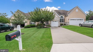 17 Beidler Drive, Washington Crossing, PA 18977 - #: PABU507674
