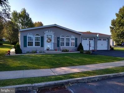 32 Williams Way, Sellersville, PA 18960 - #: PABU507698