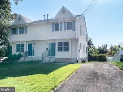 93 Clymer Avenue, Morrisville, PA 19067 - #: PABU507766