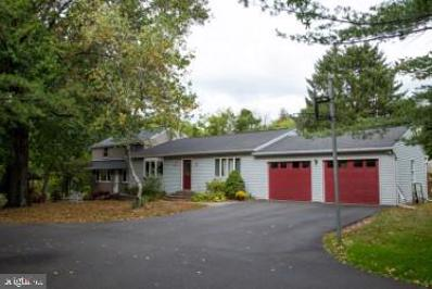 363 W Bristol Road, Warminster, PA 18974 - #: PABU507780