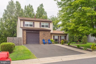5 Princess Lane, Newtown, PA 18940 - #: PABU507792