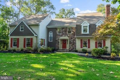 25 Ridgewood Place, Ivyland, PA 18974 - #: PABU507898
