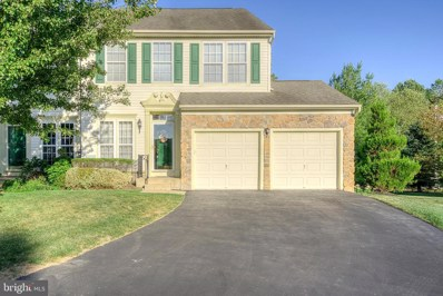 751 Wisteria Drive, Warrington, PA 18976 - #: PABU507910