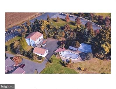 981 Lower State Road, Chalfont, PA 18914 - MLS#: PABU507946