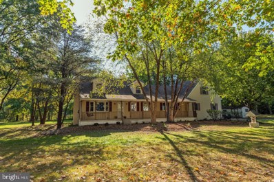 5126 Stump Road, Pipersville, PA 18947 - #: PABU508004