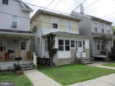 323 W Bridge Street, Morrisville, PA 19067 - #: PABU508028