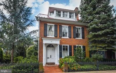 82 E State Street, Doylestown, PA 18901 - #: PABU508080