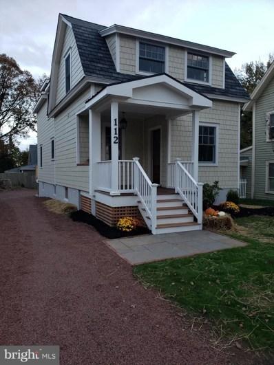 112 Mary Street, Doylestown, PA 18901 - MLS#: PABU508082