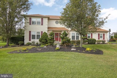 2401 Fairway Terrace, Warrington, PA 18976 - #: PABU508190