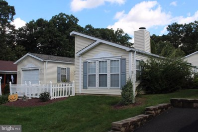416 Redbird Court, New Hope, PA 18938 - #: PABU508308