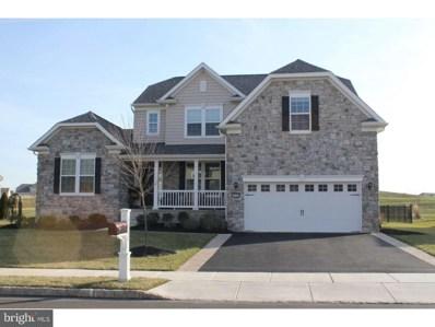 1328 Gabriel Lane, Warwick, PA 18974 - #: PABU508320