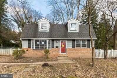 128 Longshore Avenue, Yardley, PA 19067 - #: PABU508372