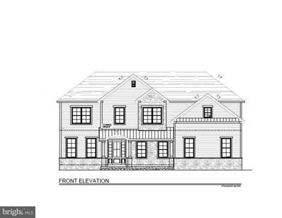 1145 Big Oak Road, Yardley, PA 19067 - MLS#: PABU508390