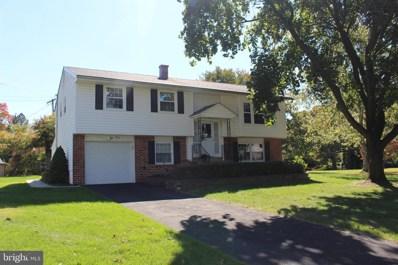 566 Delvale Road, Yardley, PA 19067 - MLS#: PABU508484