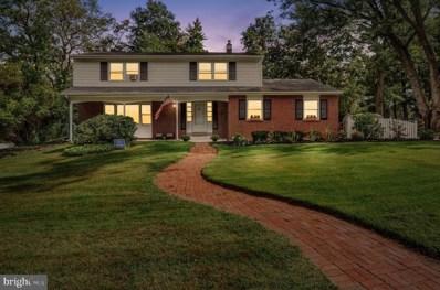 7 Highland Drive, Yardley, PA 19067 - #: PABU508528